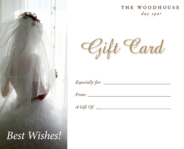 20 Bridal Gift Certificates Gift Certificate Templates