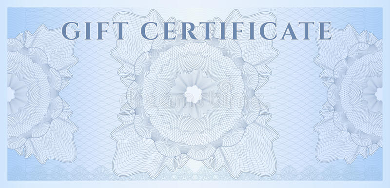 20-charity-gift-certificates/blue-gift-certificate-voucher-template-pattern
