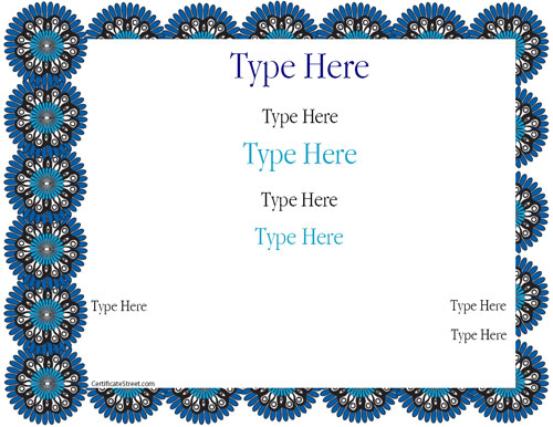 20-charity-gift-certificates/printable-charity-microsoft-word-blue-border-gift-certificate-template