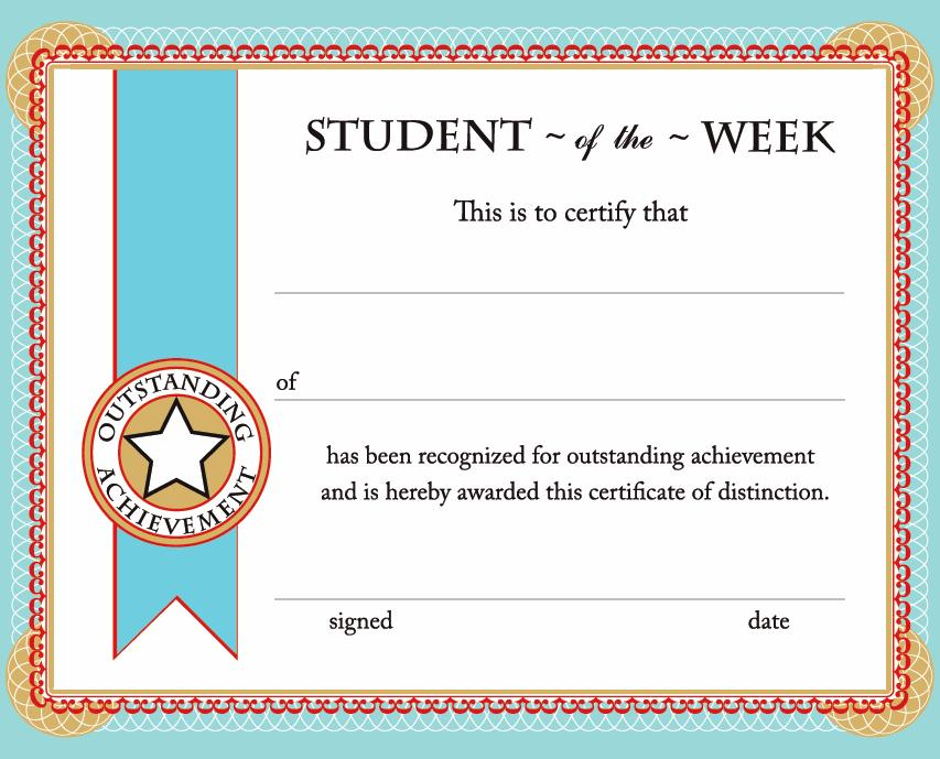 photo relating to Printable Certificates of Achievement known as printable certification -