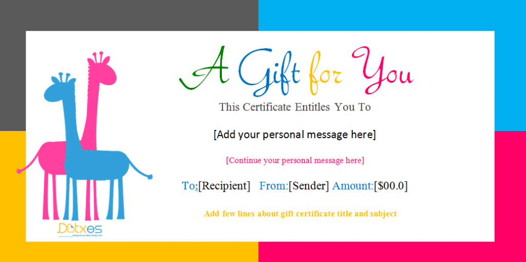 template-gift-certificate-editable