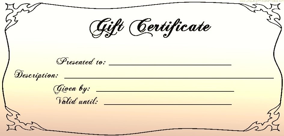30 printable gift certificates certificate templates for free 30 printable gift certificates certificate templates for free christmas gift certificate templatespdf yelopaper Image collections