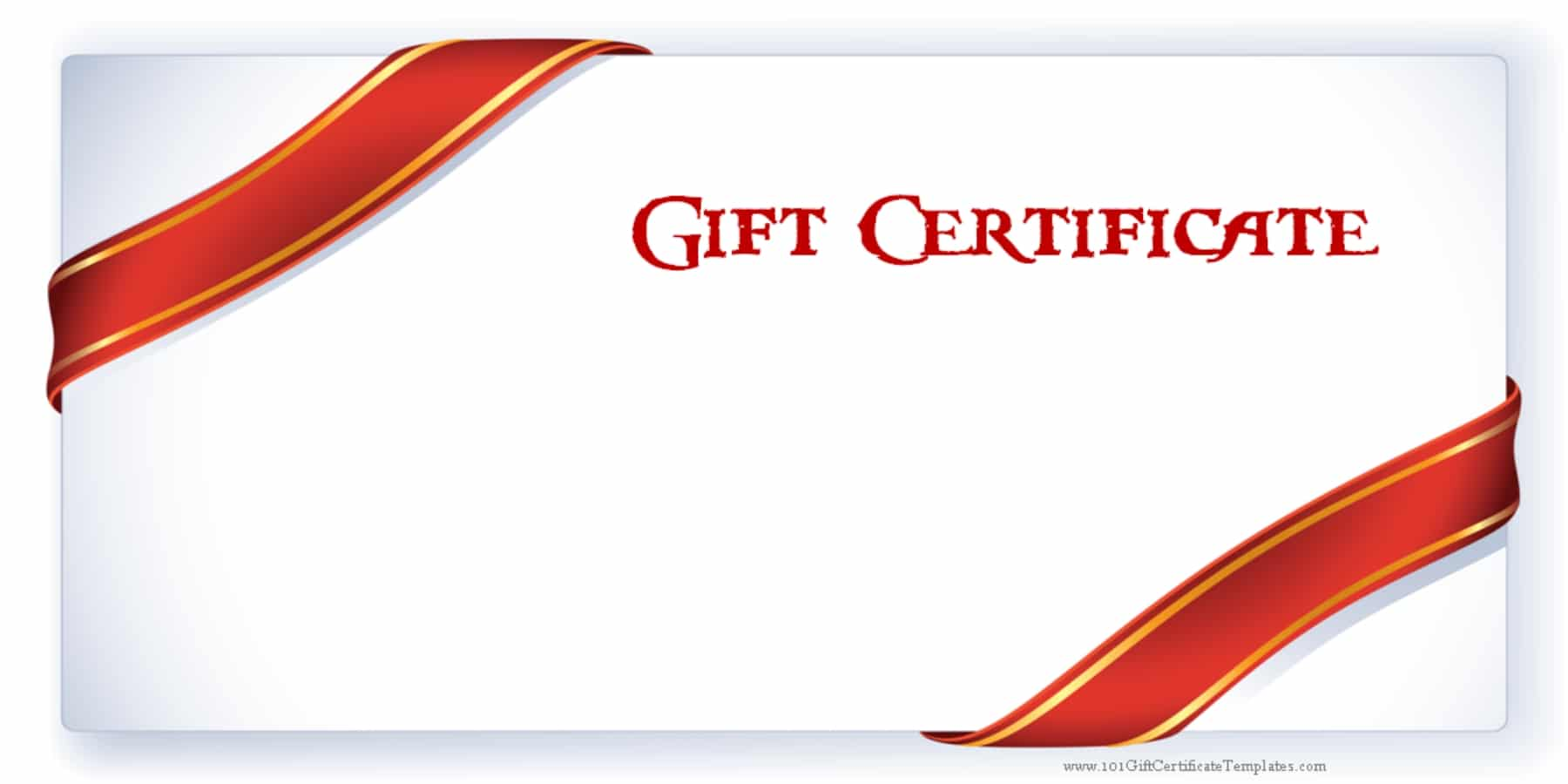 Gift Template Printable from giftcertificatesdesigns.com