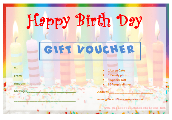 tagged as birthday coupon book template birthday coupon template microsoft word birthday gift certificate templates birthday voucher template printable