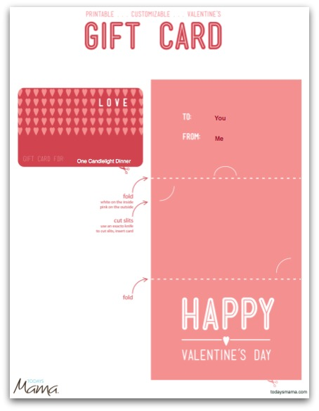 printable download doc editable valentine gift certificate template
