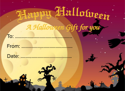 editable-free-happy-Blank-Halloween-Gift-Certificate-Template-