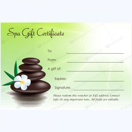 free-printable-spa-gift-certificate-templates-doc-editable